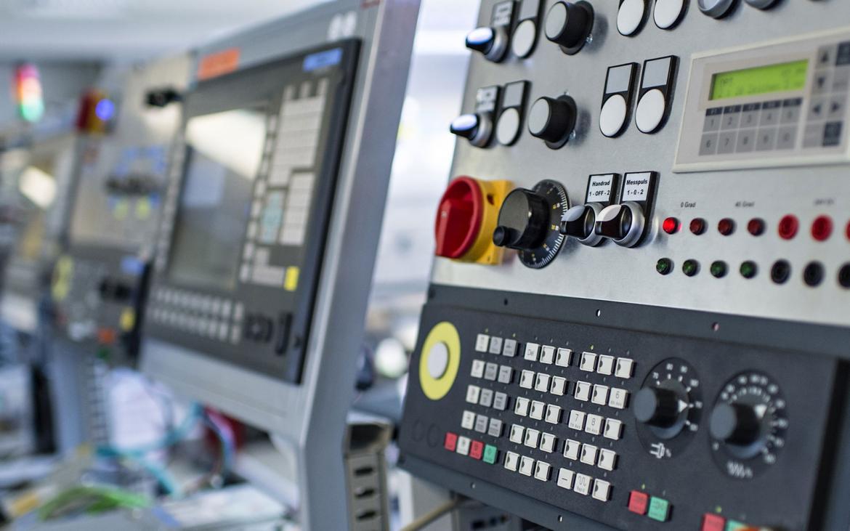 Otomasyon ve Kontrol Sistemleri
